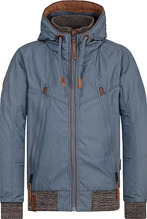 size 40 e0c86 6aecc Jacken in Hellblau: Shoppe jetzt bis zu −65% | Stylight
