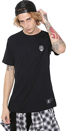 Starter Camiseta Starter Eazy-e Preta