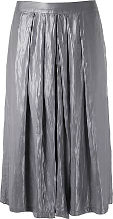 Uma Alfa Shorts - Silber