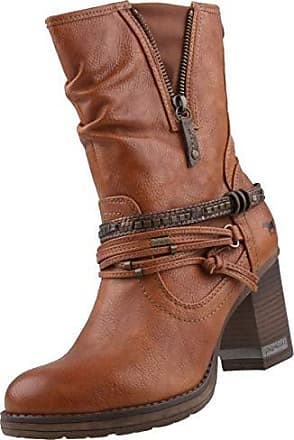 reputable site d0c3f 9107f Mustang Stiefel: Sale ab 34,98 € | Stylight