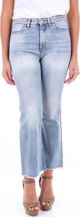 Pantaloni Torino boyfriend Light jeans