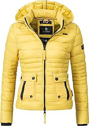 Damen Outdoorjacken in Gelb Shoppen: bis zu −73% | Stylight