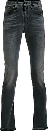 R13 skinny jeans - Grey