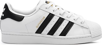 adidas Tênis Superstar - Branco