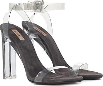 Yeezy by Kanye West Transparent sandals (SEASON 7)