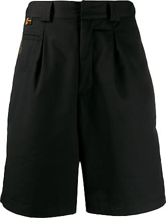 GR10K Short de alfaiataria Cordura Nyco - Preto
