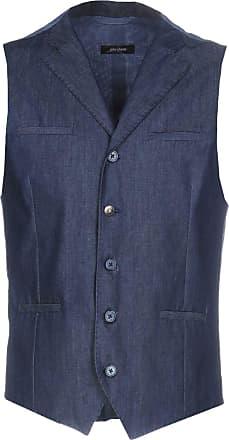 check out 88836 3c59f Moda Uomo: Acquista Gilet Di Jeans di 5 Marche | Stylight
