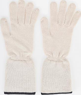 Gentryportofino Cashmere gloves size M