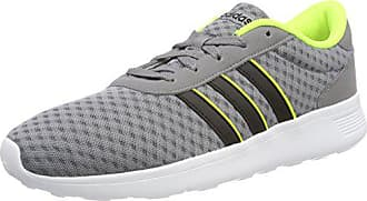 Yellow38 de Gymnastique Lite adidas core EU Mixte Grey Black Solar RacerChaussures Three AdulteGris F17 rdBxeoQCW