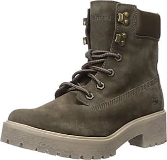 Timberland Leather Boots for Women − Sale: up to −80