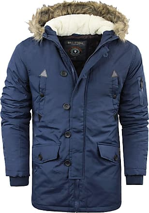 aa30346d5950 Brave Soul® Winter Coats − Sale  up to −82%