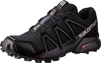 Salomon Tênis Speedcross 4 Salomon Mulheres 34 Preto