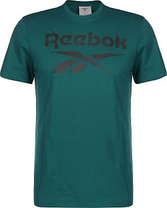 Reebok Damen Trainingsshirt One Series ActivChill Tee Rot