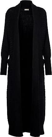 N.Peal N.peal Woman Cashmere Cardigan Black Size M