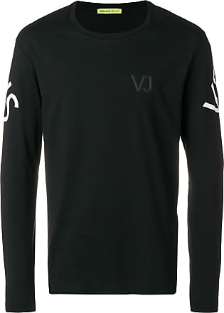 c87e8f7933f4 Versace Jeans Couture lightweight sweatshirt - Noir