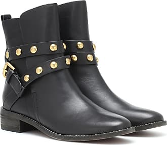 See By Chloé Janis leather ankle boot