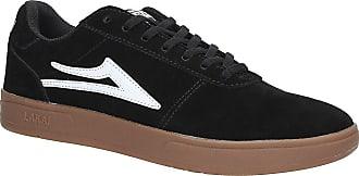 Lakai Manchester XLK Skate Shoes gum suede