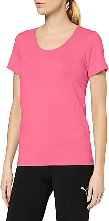 Result Womens Spiro Impact T Shirt Sports, Pink (Candy), 12 (Size:M)