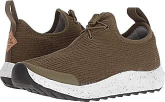 Freewaters Freeland (Olive) Womens Shoes