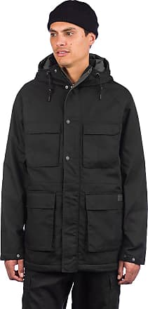 Volcom Renton Winter 5K Jacke black