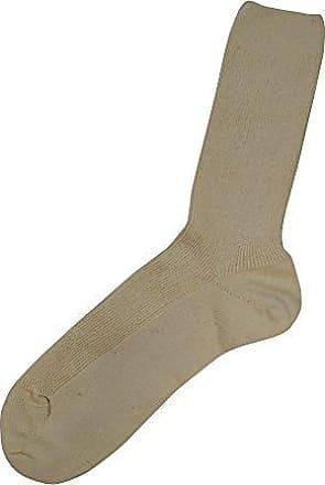 Grödo Damen//Herren Socken ohne Gummi Bio-Schurwolle