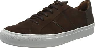 Lloyd Mens Assam Sneaker, T.Darkmoro, 6.5 UK