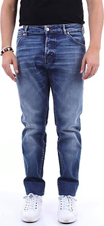 Pantaloni Torino Regular Blu jeans