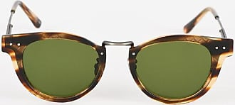 Bottega Veneta tortoise CAT 3 sunglasses size Unica