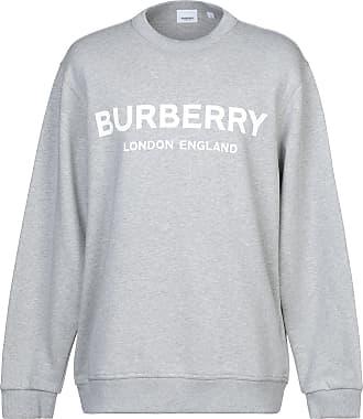 Burberry TOPS - Sweatshirts auf YOOX.COM