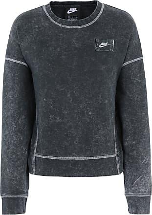 Nike Sweatshirts in Grau: bis zu −35% | Stylight