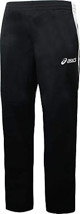 Asics Mens Armour LA Sports Track Pants (X-Large) Black