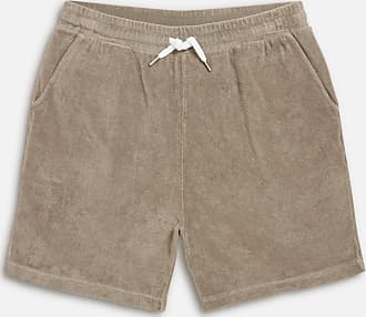 Closed Frottee Shorts soft khaki
