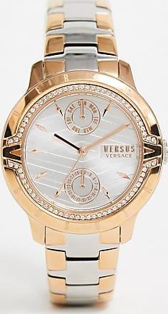Versus Pigalle - Armbanduhr in Gold