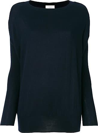 Snobby Sheep Suéter de cashmere e seda - Azul