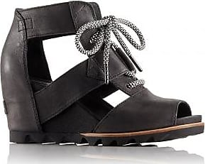 Sorel Womens Joanie Lace Sandals
