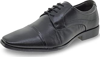 Democrata Sapato Democrata Vince Light Preto 42