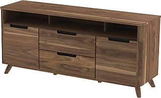 Unique Furniture Tahoe TV Stand - TAHDN-4181
