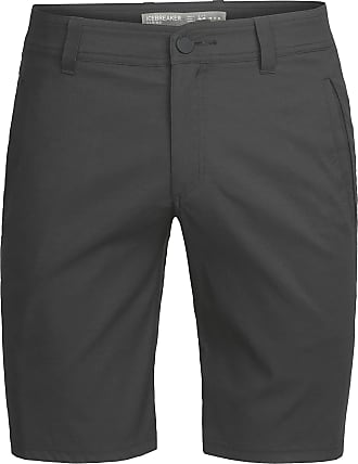 Icebreaker Mens Connection Commuter Shorts