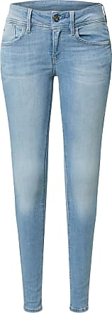 G-Star Jeans Lynn blue denim