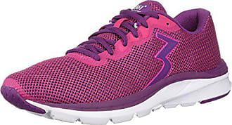 361° Womens 361-ENJECTOR Running Shoe Sparkle/Phlox 12 M US