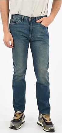 Levi's Jeans Stone Washed 17 cm L32 taglia 31