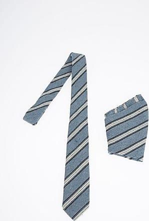 Corneliani CC COLLECTION Silk Stripedl Tie size Unica