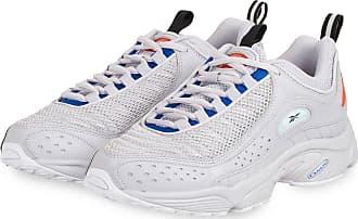 Reebok Sneaker DAYTONA DMX II - HELLGRAU