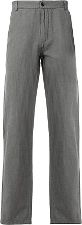 Universal Works Aston trousers - Grey