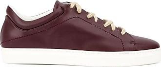 Yatay Neven Sneakers - Lila
