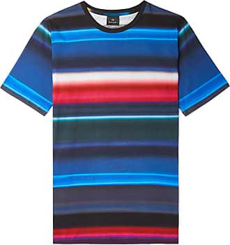 PS Paul Smith ZEBRA  - T-shirt - bas - green