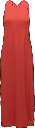 Filippa K Twisted Tank Dress Maxiklänning Festklänning Röd Filippa K