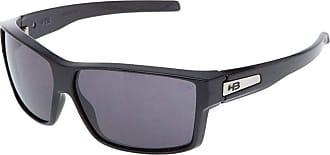 HB Óculos de Sol Hb Big Vert 9010900200/65 Preto Brilhante