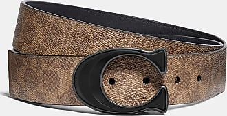 1c2a17d6a7 Coach® Belts − Sale: up to −50%   Stylight