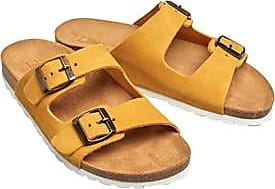 Only two strap slip on sandals